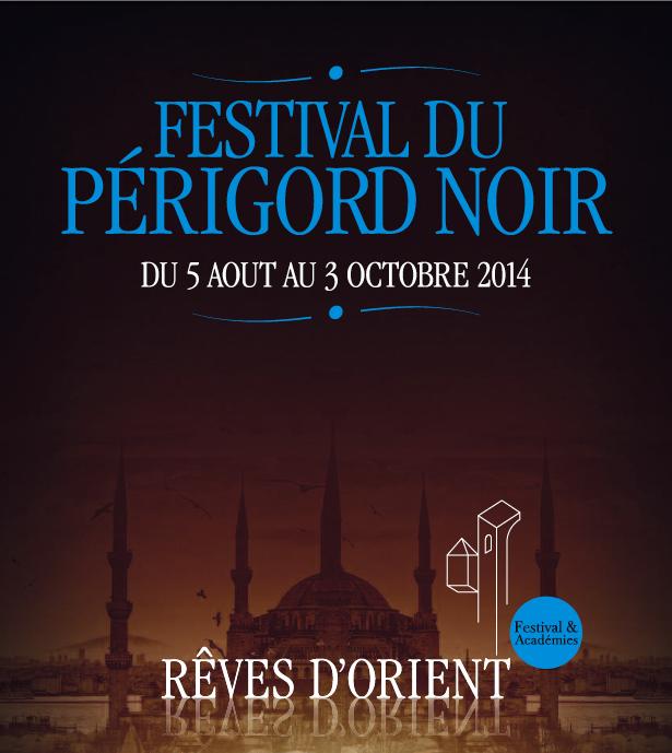 FESTIVAL DU PERIGORD NOIR