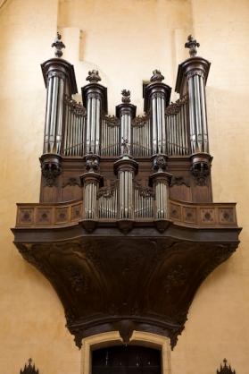 orgue de sarlat