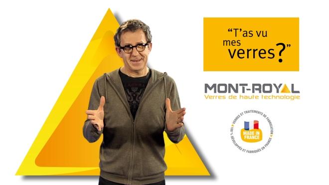 Visuel Film Mont Royal 2015
