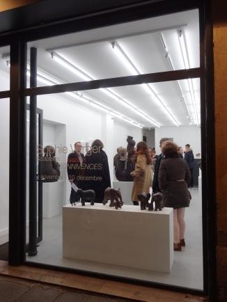 Galerie Gilbert DUFOIS Paris