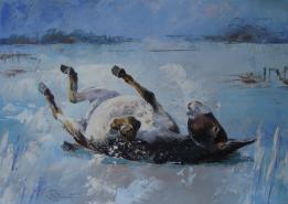 roulade-dans-la-neige-50x70-cm