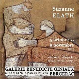 Suzanne ELATH. 102017
