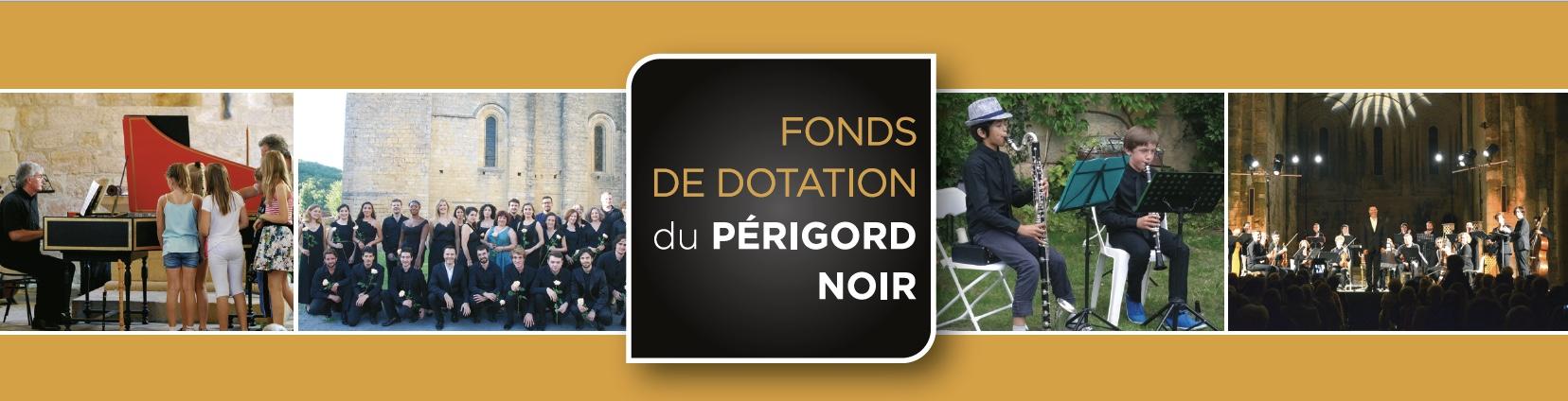 FDD du PERIGORD NOIR 2018